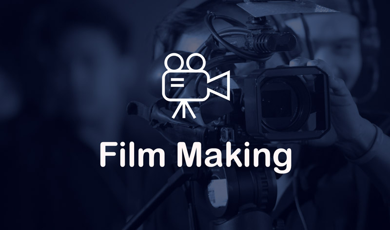 film making course course chandigarh design school