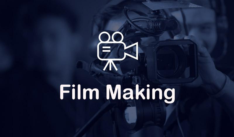 film making course course chandigarh design school